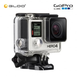 GoPro HERO 4 Black Edition CHDHX-401-EU