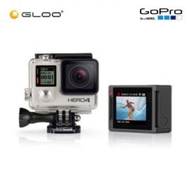 GoPro HERO4 CAMERAS Silver Adventure CHDHY-401
