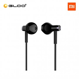 Mi Dual Driver Earphones Type-C (Black)