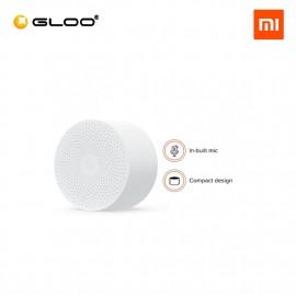 MI Compact Bluetooth Speaker (White)