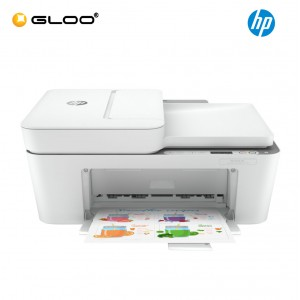 [*Replacement of 3835 Printer] HP DeskJet Plus Ink Advantage 4176 All-in-One Printer (Print / Scan / Copy / Wireless / Send Mobile Fax) (7FS95B)