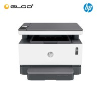 HP Neverstop Laser MFP 1200a Printer (4QD21A) [*FREE Redemption RM 80 Touch 'n Go e-credit]