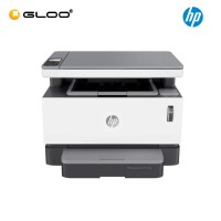 HP Neverstop Laser MFP 1200w Printer (4RY26A) [*FREE Redemption RM 80 Touch 'n Go e-credit]