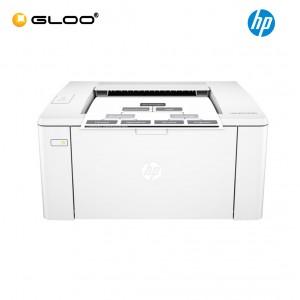 HP Mono Laserjet Pro M102A Printer (G3Q34A)