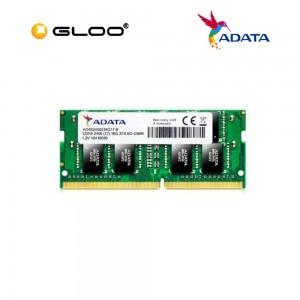 ADATA RAM DDR4SO-DIMM24001024X88GB17-RETAIL - AD4S240038G17-R