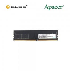 Apacer 4GB DDR4 SDRAM 2400Mhz - EL.04G2T.KFH
