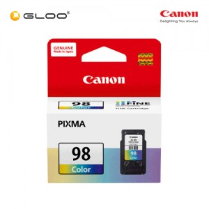 Canon CL-98 Ink Cartridge - Color