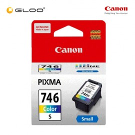 Canon PG-746S Ink Cartridge - Color