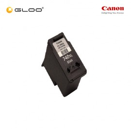 Canon PG-740XL Ink Cartridge - Black