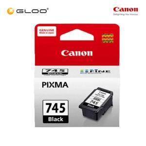 Canon PG-745 Ink Cartridge - Black