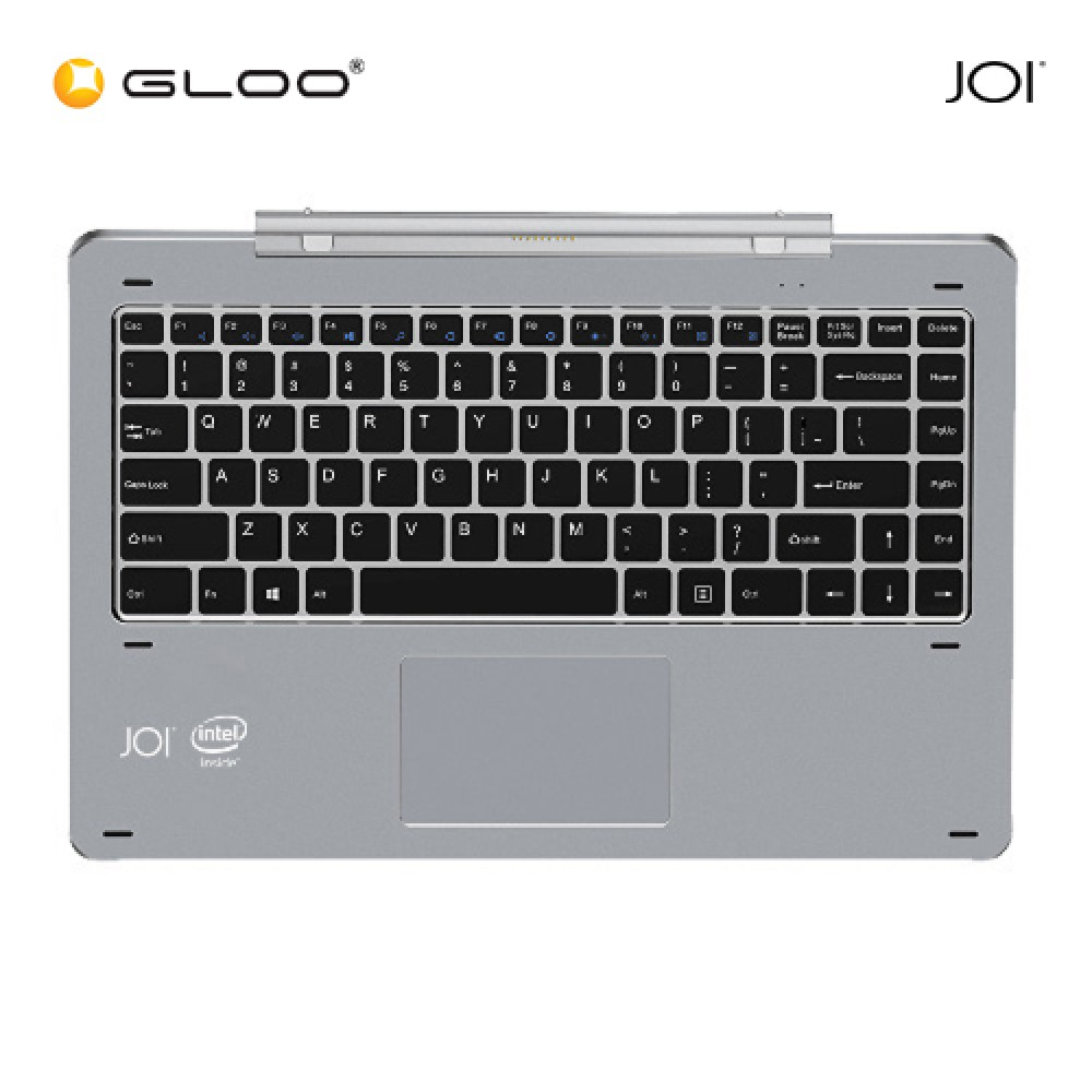 JOI 10 Flip C109D Hard Metal Keyboard (Applicable for JOI 10 Flip 2018 ver)