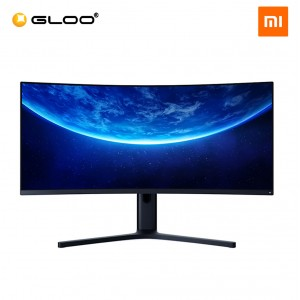 Mi 34-inch Curved Gaming Monitor