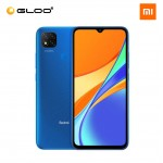 "Xiaomi Redmi 9C Smartphone [13MP AI triple camera | 6.53"" large display 