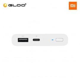 Mi 10000Mah Wireless Power Bank Essential (White)