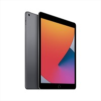 [2020] iPad 10.2-inch Wi-Fi 32GB - Space Grey