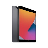 [2020] iPad 10.2-inch Wi-Fi + Cellular 128GB - Space Grey