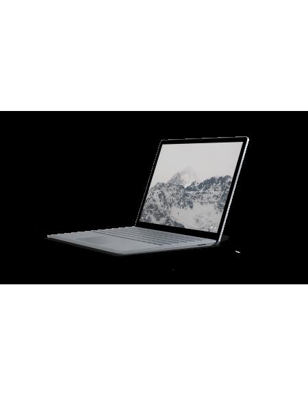 "Microsoft Surface Laptop 13.5"" (i5, 4G, 128GB, Intel, W10S) - Platinum"
