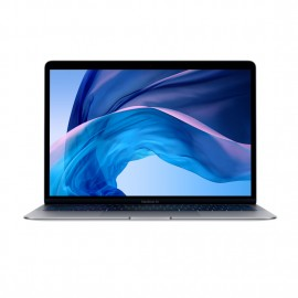 [2018] Apple 13-inch MacBook Air MRE82ZP/A (1.6GHz dual-core Intel Core i5, 8GB Memory, 128GB Storage) - Space Grey