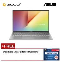"""ASUS VivoBook A512F-LBQ179T (i5-8265,4GB,512GB,NV 2GB,15.6"""",W10,SIL) [Free Shieldcare 1 Year Extended Warranty]"""