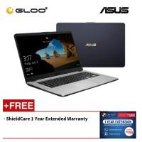 "ASUS VivoBook 15 X505Z-AEJ522T (R5-2500,4GB,1TB,15.6"",W10,GRY) [Free Shieldcare 1 Year  Extended Warranty]"