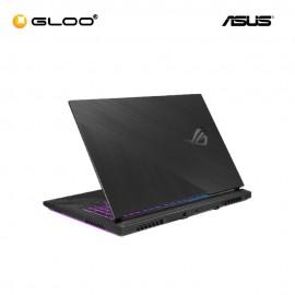 Asus ROG Strix G17 G712L-UH7082T Notebook (i7-10750H,16G,1TB SSD,GTX1660Ti 6G,17.3″FHD,W10,StrixBlk) [Bundle with Razer Deathadder Essential Mouse - Green LED]