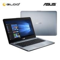 "ASUS X441M-AGA002T Laptop (N4000,4GB,500GB,14"",W10,SIL)"