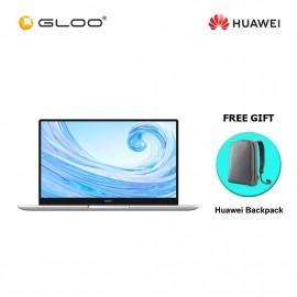 Huawei Matebook D15(Intel i5 11th Gen,16GB,512GB SSD)-53012CAR + FREE Huawei CD60 Matebook Series Laptop Backpack Grey