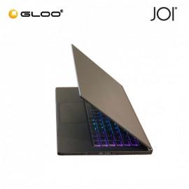 JOI Amazer GL7916BK (i7-9750H,8GB,256GB SSD,GTX 1660 Ti 6GB,WIN 10 Pro,Black) [FREE] Razer Mouse + Razer Gaming Headset
