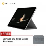 Microsoft Surface Go Y/8GB 128GB + Surface Go Type Cover Platinum