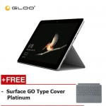 Microsoft Surface Go Y/4GB 64GB + Surface Go Type Cover Platinum