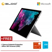 Microsoft Surface Pro 6 Core i7/16GB RAM - 512GB + Office 365 Personal (ESD) + F-Secure EndPoint Protection