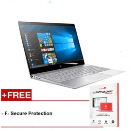 HP ENVY 13-ad173TU (4BP24PA) [FREE F-Secure Client Security Premium License ]
