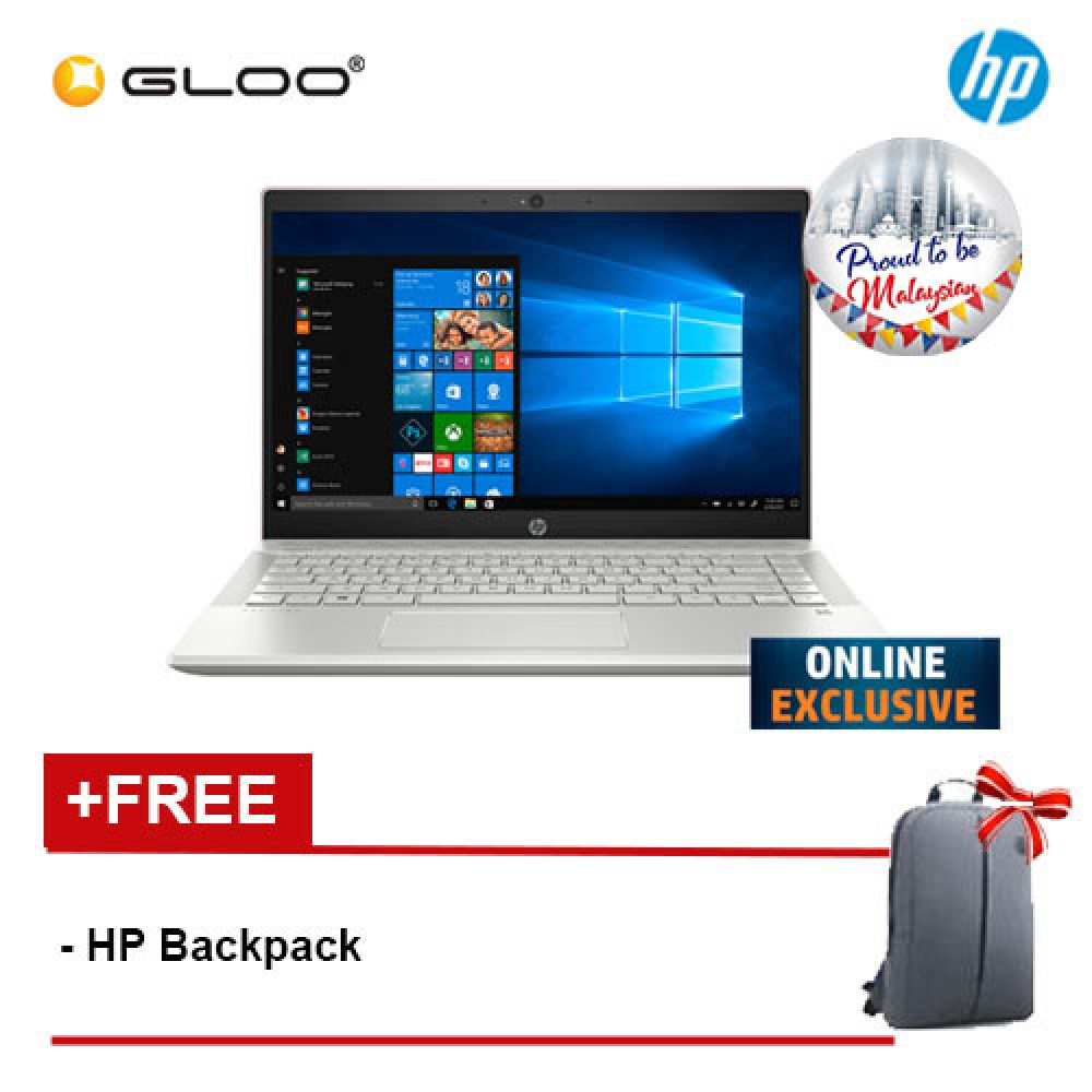 ONLINE EXCLUSIVE* NEW HP Pavilion 14-ce2089TX 14