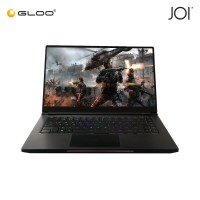JOI Amazer GL7916BK (i7-9750H,8GB,512GB SSD,GTX 1660 Ti 6GB,DOS,Black)