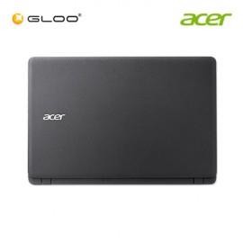 """Acer Aspire ES 14 ES1-432-C9B6 Notebook (Intel Celeron N3350,500GB,4GB,14"""",W10,Intel HD,Black)"""