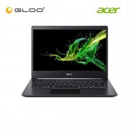 "Acer Aspire 5 A514-52G-53GU 14"" FHD Laptop (i5-10210U, 512GB SSD, 4GB, NVIDIA MX520 2GB,W10) - Black [FREE] Acer Backpack"