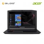 Acer Predator Helios 300 PH315-51-510T Gaming Laptop (i5-8300H 4GB 1TB+128G SSD NVIDIA GTX 1060 6GB 15.6'')(Black)