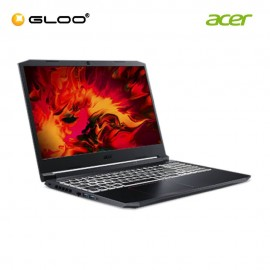 "Acer AN515-55-537A Notebook (Nitro5,i5-10300H,8GB,512GB SSD,NV RTX3060 6GB,15.6""FHD,W10,Black Red) + DeathAdder Essential Mouseworth RM169"