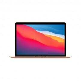 Macbook Air 13.3-inch M1 (8-core CPU, 7-core GPU, 8GB Memory, 256GB SSD) – Gold