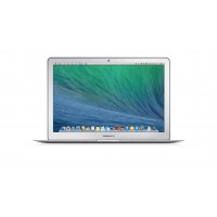 MacBook Air 11-inch Silver (1.6 GHz Core i5 Processor, 4GB Memory, 128GB Storage) MJVM2ZP/A