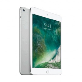 Apple iPad mini 4 Wi-Fi 128GB - Silver (MK9P2ZP/A)