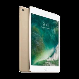 Apple iPad mini 4 Wi-Fi 128GB - Gold (MK9Q2ZP/A)