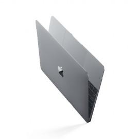 [2016] MacBook12-inch Space Gray (1.2GHz Core i5 Processor, 8GB Memory, 512GB Storage)
