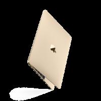 [2016] MacBook12-inch Gold (1.2GHz Core M Processor, 8GB Memory, 512GB Storage)