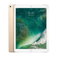 iPad Pro 12.9 256GB - Gold Wi-Fi + Cellular