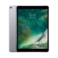 Apple iPad Pro 10.5-inch Wi-Fi 256GB - Space Grey MPDY2ZP/A