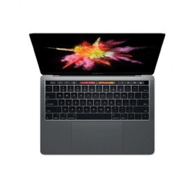 MacBook Pro 15-inch  with Touch Bar Space Gray (2.8GHz Core i7 Processor, 16GB Memory, 256GB Storage)