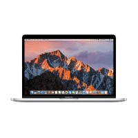 Apple 13-inch MacBook Pro: 2.3GHz dual-core i5, 128GB - Space Grey MPXQ2ZP/A