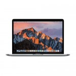 MacBook Pro 13-inch  with Touch Bar Silver (3.1 GHz Core i5 Processor, 8GB Memory, 256GB Storage)