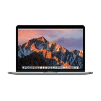 MacBook Pro 13-inch  with Touch Bar Space Gray (3.1 GHz Core i5 Processor, 8GB Memory, 256GB Storage)